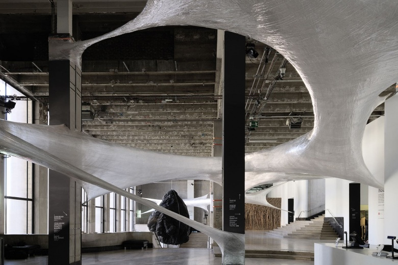 Tape Paris, Numen/For Use